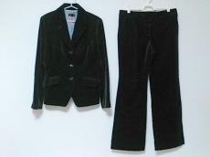 PaulSmith BLACK(ポールスミスブラック)/レディースパンツスーツ