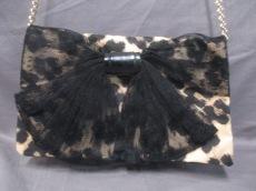 R.E.D VALENTINO(バレンチノ)のショルダーバッグ