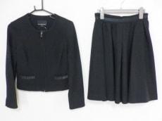 M-PREMIER(エムプルミエ)のスカートセットアップ