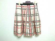 トッカ スカート サイズ0 XS レディース 美品 TOCCA