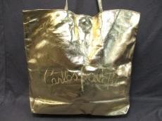 CarlosFalchi(カルロスファルチ)のトートバッグ