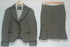 GRACE CONTINENTAL(グレースコンチネンタル)/スカートスーツ