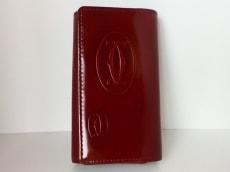Cartier(カルティエ)/キーケース