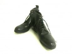 TETE HOMME(テットオム)のブーツ