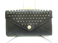 REBECCA MINKOFF(レベッカミンコフ)のクラッチバッグ