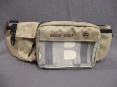 BALLY GOLF(バリーゴルフ)のウエストポーチ