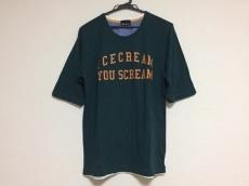 THE SHOP TK(ザ ショップ ティーケー)のTシャツ
