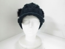 Snarl extra(スナールエクストラ)の帽子