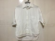 マディソンブルー 七分袖シャツブラウス サイズ00【XS】 白