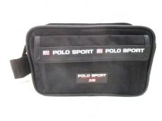 PoloSportRalphLauren(ポロスポーツラルフローレン)のセカンドバッグ