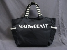 MARY QUANT(マリークワント)のトートバッグ
