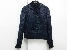 シャネル ブルゾン サイズ36【S】 レディース 美品 黒 冬物