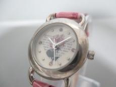 L'EST ROSE(レストローズ)の腕時計