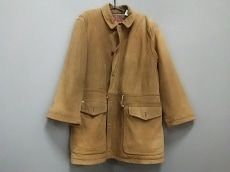 Papas(パパス)のコート