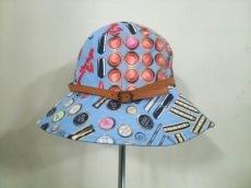 PaulSmith BLACK(ポールスミスブラック)/帽子