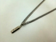 Leda SILMA(レダシルマ)のネックレス