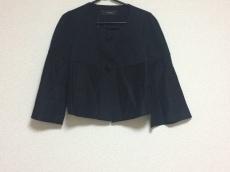 コトゥー ジャケット サイズ38【M】 レディース 黒 COTOO