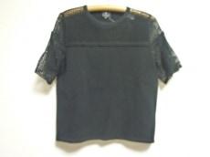 ランバンコレクション 半袖セーター サイズ40 M レディース 美品