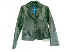 ランバンコレクション ジャケット サイズ38 M レディース 美品