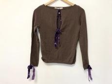 ブルマリン 長袖セーター サイズ42 M レディース BLUMARINE