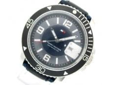 TOMMY HILFIGER(トミーヒルフィガー)の腕時計