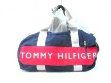 TOMMY HILFIGER(トミーヒルフィガー)のボストンバッグ