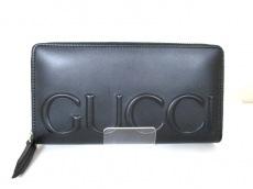 GUCCI(グッチ)/長財布