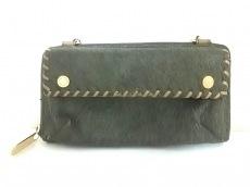 AccessoiresDeMademoiselle(ADMJ)(アクセソワ・ドゥ・マドモワゼル)の長財布