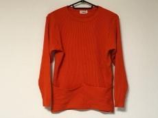 クロエ 長袖セーター サイズ40 M レディース オレンジ Chloe