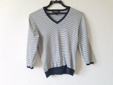 ブルックスブラザーズ 七分袖セーター サイズM レディース