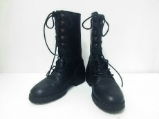 DIESEL BlackGold(ディーゼルブラックゴールド)/ブーツ