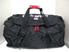PoloSportRalphLauren(ポロスポーツラルフローレン)のボストンバッグ