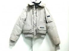 カナダグース ダウンジャケット サイズL/G【L】 メンズ 7950JM