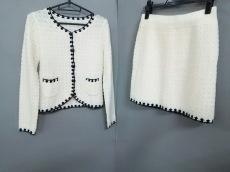 L'EST ROSE(レストローズ)のスカートセットアップ