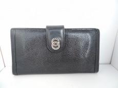 BVLGARI(ブルガリ)/長財布