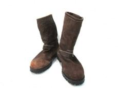 tricot COMMEdesGARCONS(トリココムデギャルソン)のブーツ