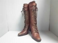 FRAGILE(フラジール)/ブーツ
