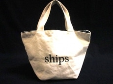 SHIPS(シップス)のハンドバッグ