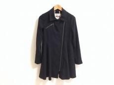 ミリオンカラッツ コート サイズ【S】 レディース 黒