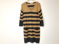fines(フィネス)のセーター