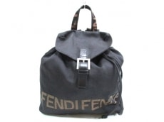 FENDI(フェンディ)/リュックサック