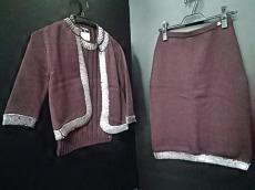 CHANEL(シャネル)/スカートセットアップ