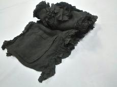 tricot COMMEdesGARCONS(トリココムデギャルソン)のマフラー