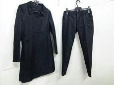 グッチ レディースパンツスーツ サイズ38【S】 レディース 美品