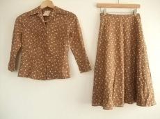 Sybilla(シビラ)のスカートセットアップ