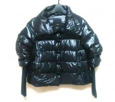 タトラス ダウンジャケット サイズ02 M レディース 美品 黒