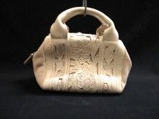 Carving Tribes(カービングトライブス)/ハンドバッグ