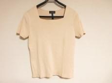 ランバンコレクション 半袖セーター サイズ40 M レディース