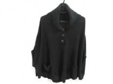 セオリー セーター サイズS レディース 黒 ドルマンスリーブ