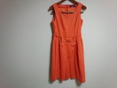 M'S GRACY(エムズグレイシー)/ドレス